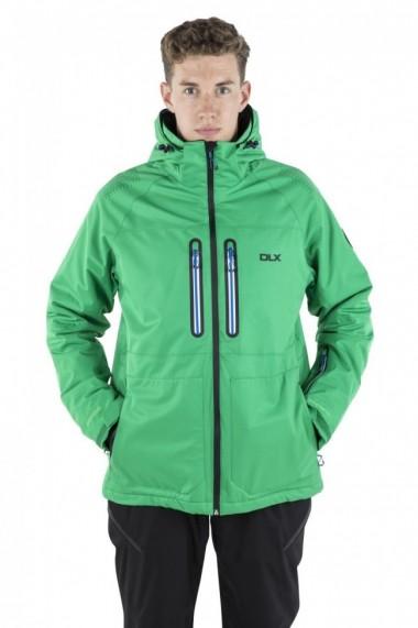 Geaca ski barbati dlx allen verde