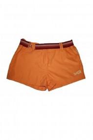 Pantaloni scurti femei trespass lazaro mandarin