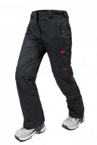Pantaloni ski femei trespass kook negru