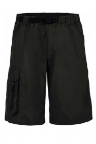 Pantaloni scurti barbati trespass persue negru