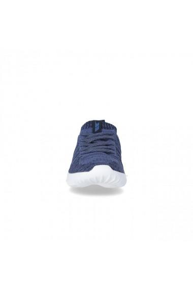Pantofi sport barbati trespass zander albastru