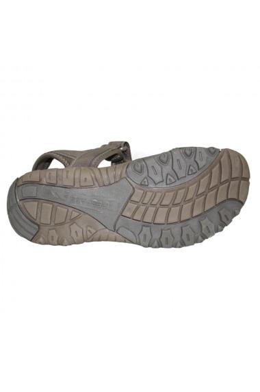 Sandale outdoor barbati trespass alderley gri