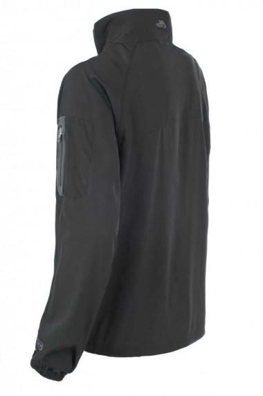 Jacheta barbati trespass mass negru