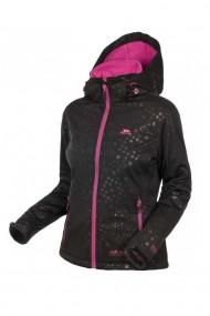 Jacheta femei trespass ninaview negru