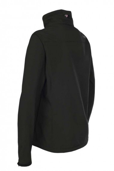 Jacheta femei trespass homelake negru