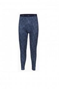Pantaloni termali barbati trespass task albastru