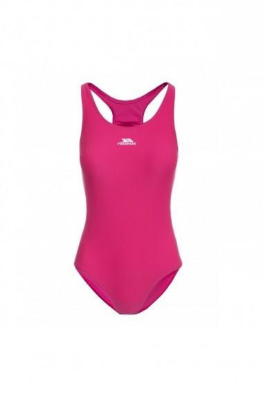 Costum de baie femei trespass adlington roz
