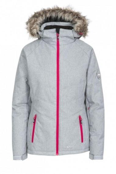 Jacheta ski femei trespass always gri