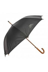 Umbrela baston trespass baum negru