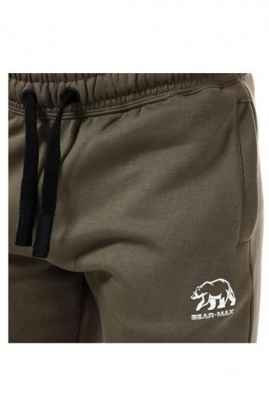 Pantaloni sport barbati bear max peninsula khaki