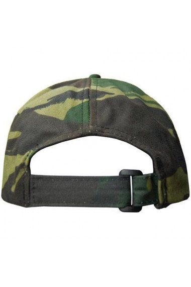Sapca barbati game wax cotton cap camo verde