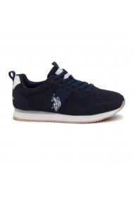 Pantofi sport US POLO Exte NOBIL4250S0/MH1 Albastru Inchis