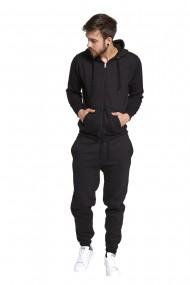 Trening barbati j5 fashion ts1556 negru