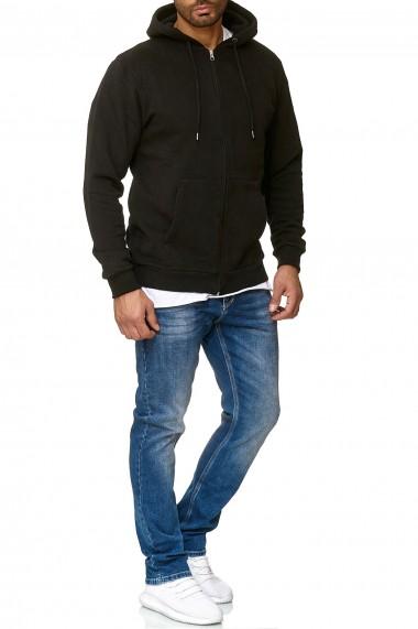 Hanorac barbati redox 10116510 negru