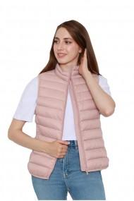 Vesta femei kymaxx clara roz