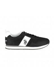 Pantofi sport US POLO Exte NOBIL4250S0/MH1 Negru