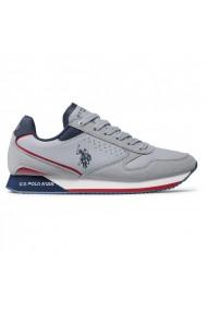 Pantofi sport us polo exte nobil003/ayh1 gri