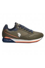 Pantofi sport us polo exte nobil003/ayh1 verde