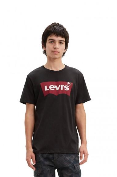 Tricou barbati levis housemark negru