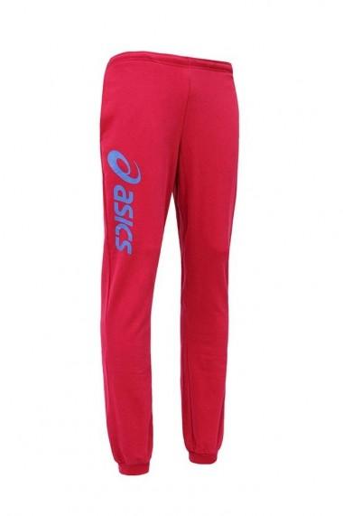 Pantaloni femei asics sigma f roz