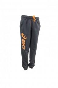 Pantaloni copii asics sigma jr gri