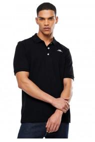Tricou Polo barbati kappa polo sharus negru