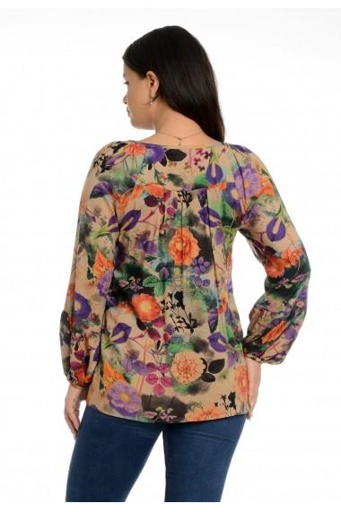 Bluza Eranthe VE129 Florala