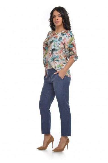 Bluza Eranthe V105 Florala
