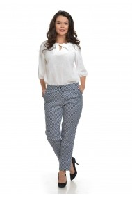 Pantaloni Eranthe D04 Carouri