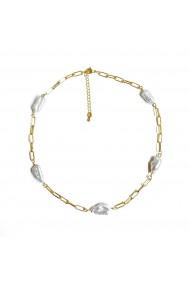 Colier Ashley perle naturale