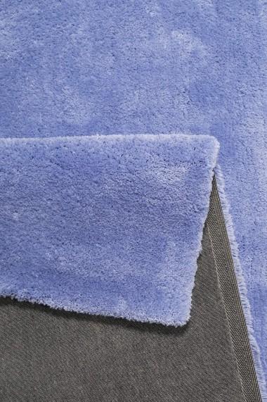 Covor Esprit Pufos Relaxx, Albastru, 70x140