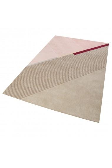 Covor Esprit Modern & Geometric Xaz, Bej, 130x190