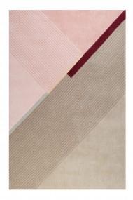 Covor Esprit Modern & Geometric Xaz Bej 160x230 cm