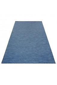 Covor Decorino Unicolor Sona Albastru 140x200 cm
