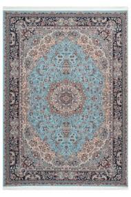 Covor Decorino Oriental & Clasic Joppa Albastru 200x290 cm