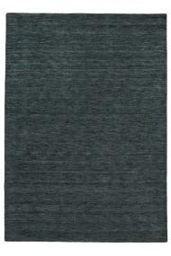 Covor Decorino Unicolor Yaku Lana Gri 70x140 cm