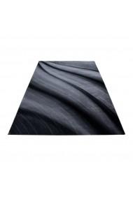 Covor Decorino Modern & Geometric Nashville Negru 80x150 cm