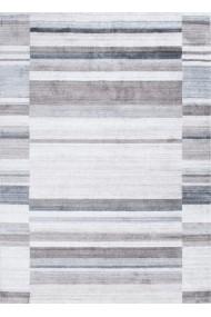 Covor Decorino Modern & Geometric Mado Gri 70x140 cm