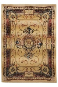Covor Decorino Oriental & Clasic Varela Bej 68x135 cm