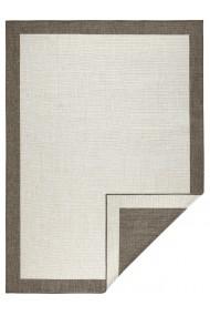Covor Bougari Modern & Geometric Twin Crem 120x170 cm