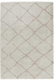 Covor Mint Rugs Shaggy Allure Bej 80x150 cm