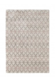 Covor Mint Rugs Shaggy Grace Bej 160x230 cm