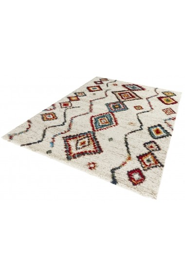 Covor Mint Rugs Pufos Nomadic Bej 160x230 cm