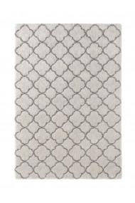 Covor Mint Rugs Shaggy Grace Gri 120x170 cm
