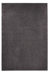 Covor Hanse Home Unicolor Pure Negru 200x300 cm