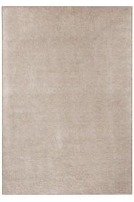 Covor Hanse Home Unicolor Pure Taupe 140x200 cm