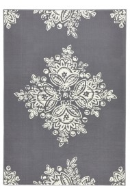 Covor Hanse Home Oriental & Clasic Gloria Gri 80x150 cm