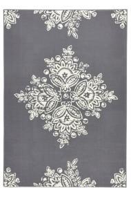 Covor Hanse Home Oriental & Clasic Gloria Gri 200x290 cm