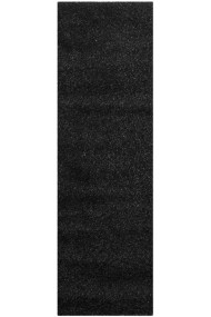 Covor Safavieh Pufos Crosby Negru 68x152 cm