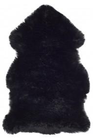 Covor Safavieh Animal Print Reese Piele Negru 60x91 cm